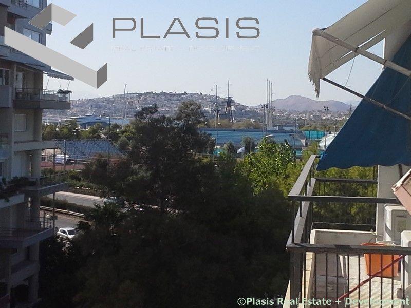 Palaio Faliro, Trocadero, € 115.000, 100 m²