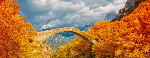 Cudesni kameni mostovi
