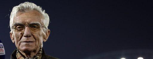 Umro je Todor Veselinović-Toza, Legenda grckog i jugoslovenskog fudbala