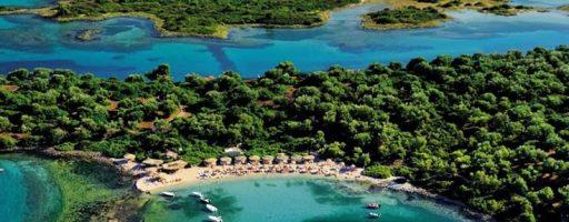 Najegzoticnije plaze u Grckoj