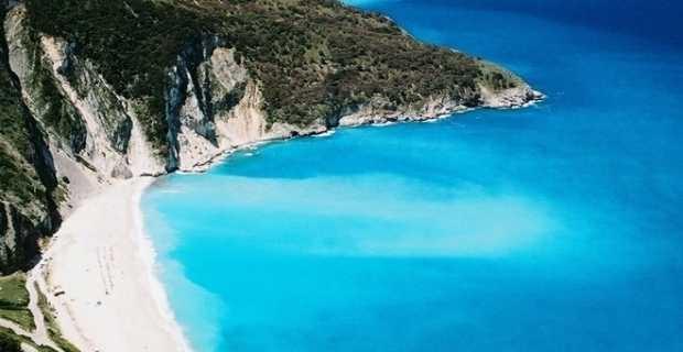 Najbolje plaze grcke za 2015