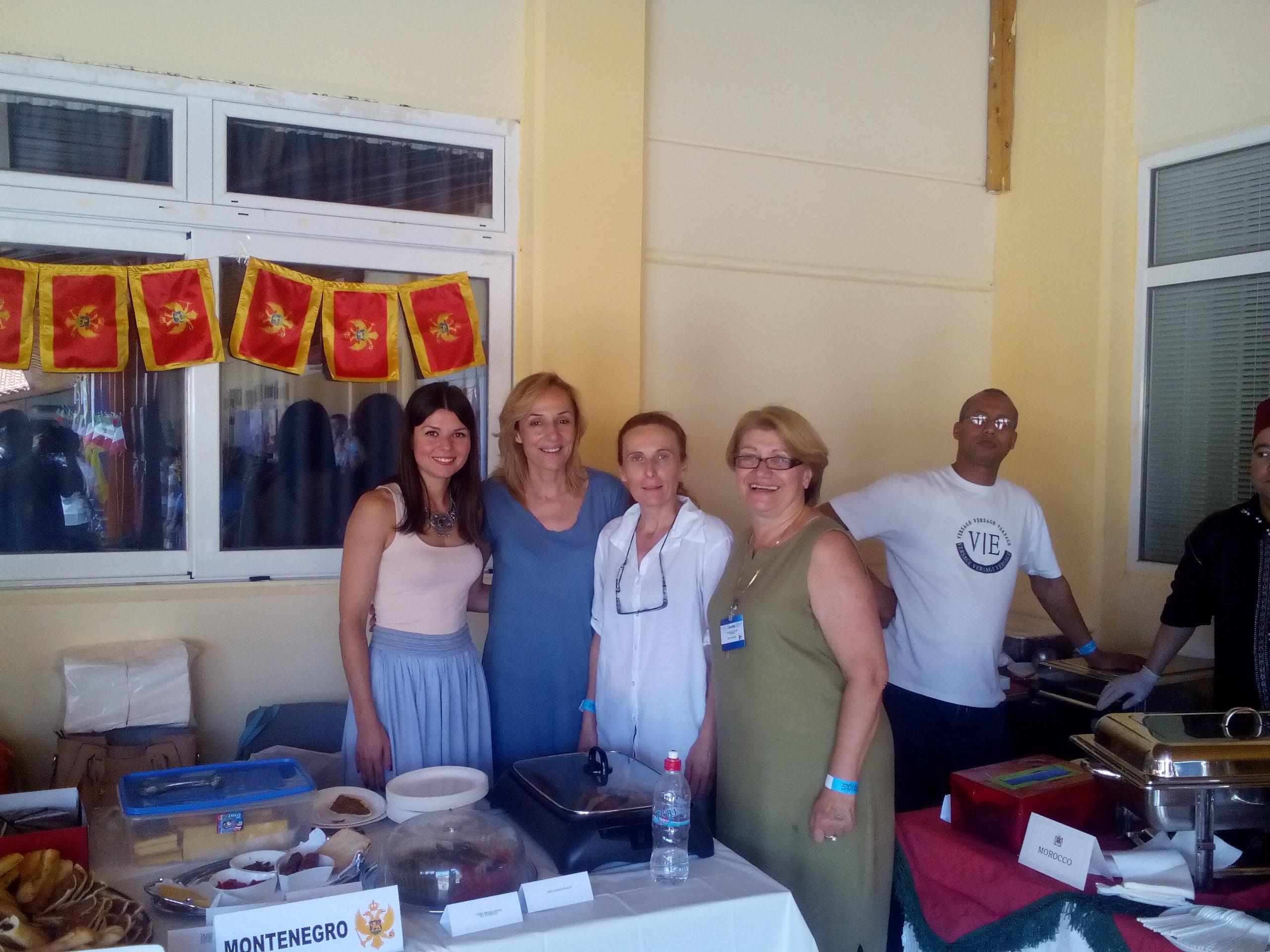 Food Festival u Atini