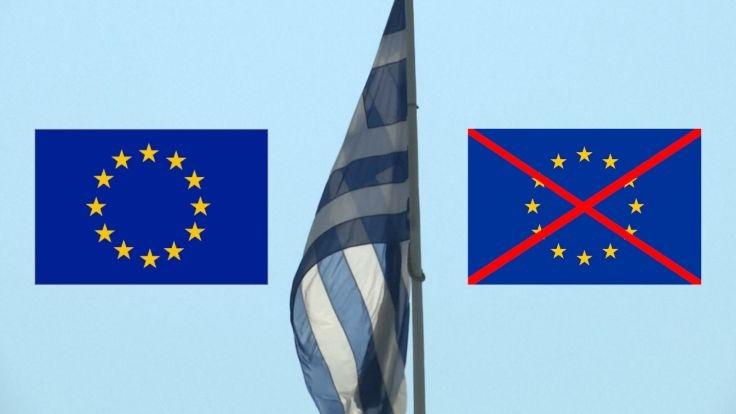 Atina je okupirana